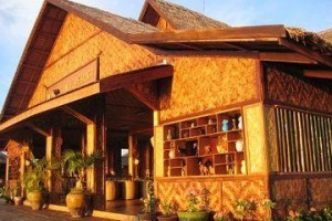 Paradise Inle Resort voted  best hotel in Inle Lake