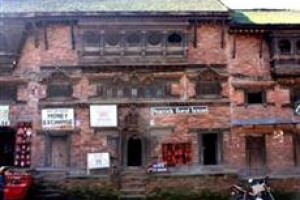 Peacock Guest House voted 9th best hotel in Bhaktapur