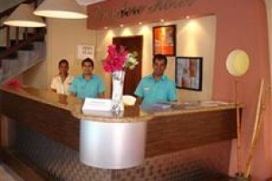 Pereybere Hotel voted  best hotel in Pereybere