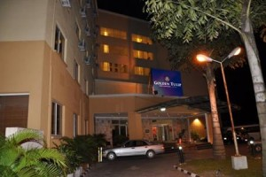 Protea Hotel Garden City Port Harcourt voted  best hotel in Port Harcourt