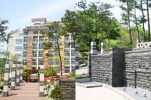 Pyeongchang Coop Sweet House voted 7th best hotel in Pyeongchang