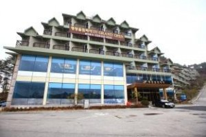Pyeongchang Olympia Hotel & Resort voted 3rd best hotel in Pyeongchang