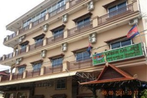 Sambo Sambath Guesthouse voted 4th best hotel in Kampot