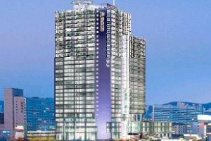 Seacloud Hotel voted 5th best hotel in Busan