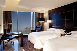 Sheraton Incheon Hotel voted 6th best hotel in Incheon