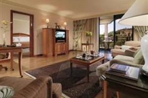 Sheraton Pretoria Hotel voted  best hotel in Pretoria