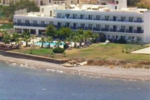 Souli Beach Hotel Polis voted 5th best hotel in Polis
