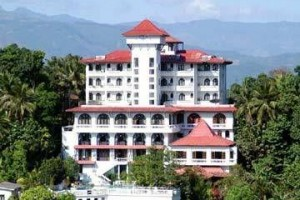 Swiss Residence voted 7th best hotel in Kandy