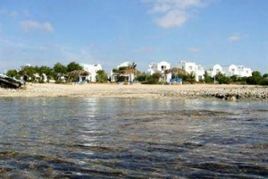 Thalassines Beach Villas Ayia Napa voted  best hotel in Sotira