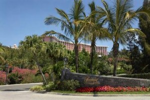 The Fairmont Southampton Hotel Bermuda voted 3rd best hotel in Bermuda