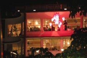 Topaz Hotel Kandy voted 9th best hotel in Kandy