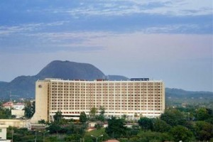 Transcorp Hilton Hotel Abuja voted 4th best hotel in Abuja