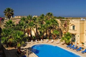 Village Ta' Sbejha voted 4th best hotel in Gharb