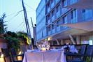 Zira Hotel voted 4th best hotel in Belgrade